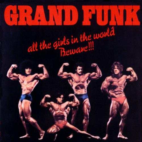 song of the day by eric berman bad time by grand funk railroad booth reviews. Black Bedroom Furniture Sets. Home Design Ideas